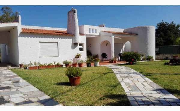 Villa RITA, Ferienvilla nah am Atlantik