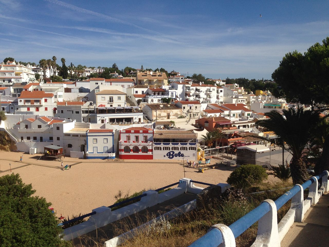 Algarve Holiday Urlaub Center